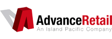 Advance retail logo