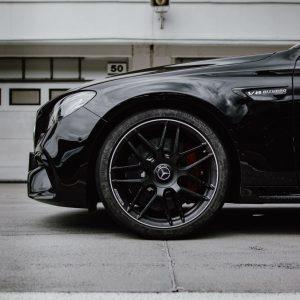 Cooper Tyres Image | BNPL with humm