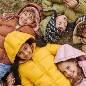 Cotton on kids Image | Buy Now Pay Later with humm