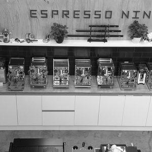Espresso Ninja Image