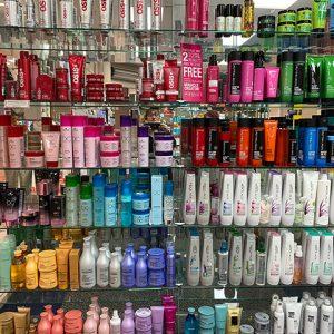 Shampoo Plus BG Image