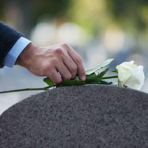 simplicity bereavement