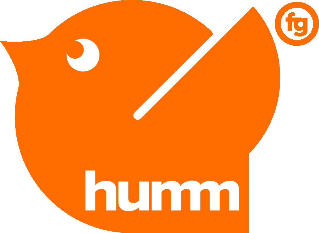 humm logo