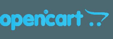 opencart logo