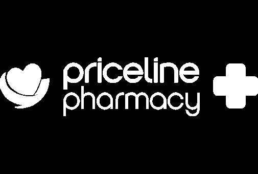 Priceline Pharmacy logo