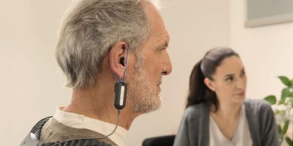 Amplifon audiology bnpl