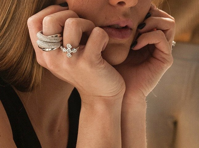 Angus & Coote Beautiful Jewellery Buy Now Pay Later with humm