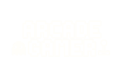 Arcade Gamer Logo Buy Now Pay Later with humm