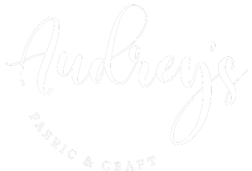 Audrey's Fabric & Craft | shop with humm