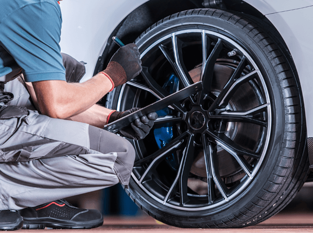 Auto Mechanical Tyres Buy Now Pay Later