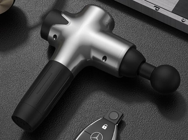 Booster AU Massage Gun Buy Now Pay Later with humm