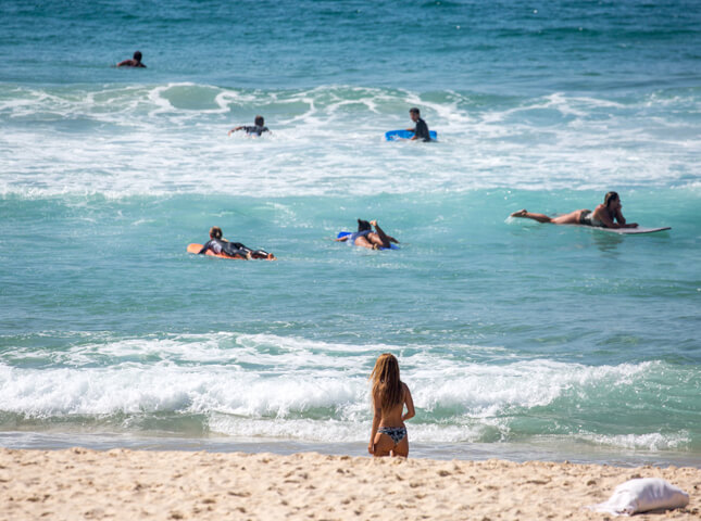 Camping & Outdoor, Beach, Surfboards, Sand, Swim, Buy Now Pay Later with humm