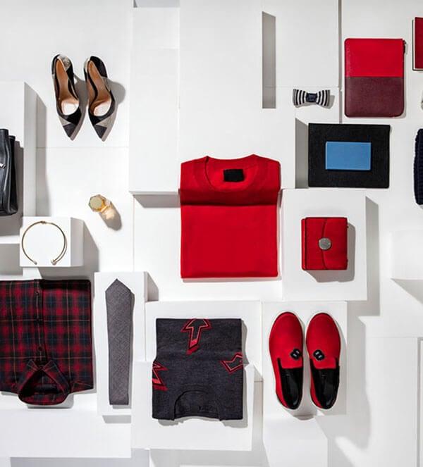 Fashion accessories bnpl