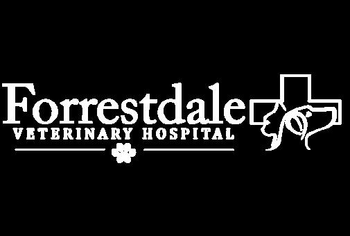 Forrestdale Vet Logo layby