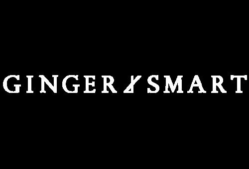 humm GingerAndSmart logo