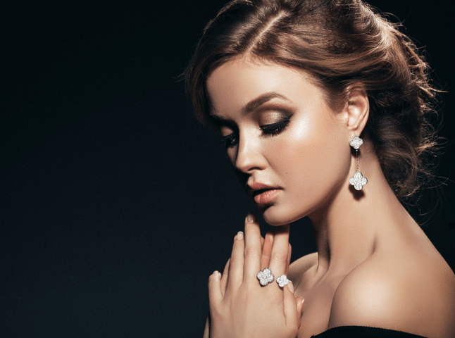 Beautiful Jewellery Buy Now Pay Later with humm