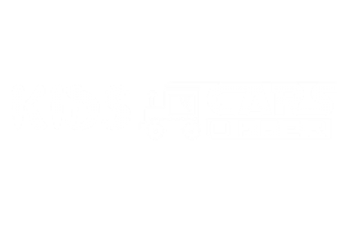 Kids Car Offer Logo Buy Now Pay Later