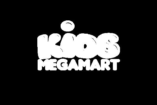 Kids Megamart Logo Buy Now Pay Later