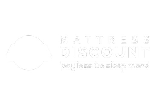 Mattress Discount Logo Buy Now Pay Later