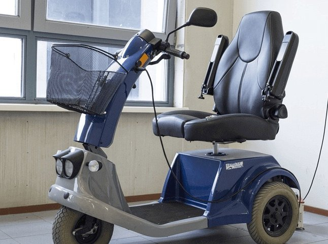 Mobility Aids Buy Now Pay Later with humm