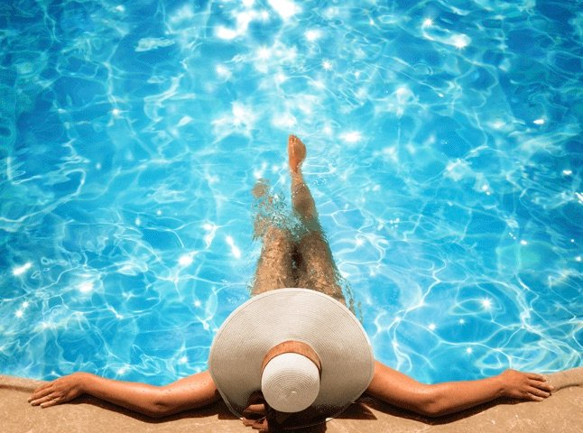 Pools and Spas | Buy Now Pay Later | Humm