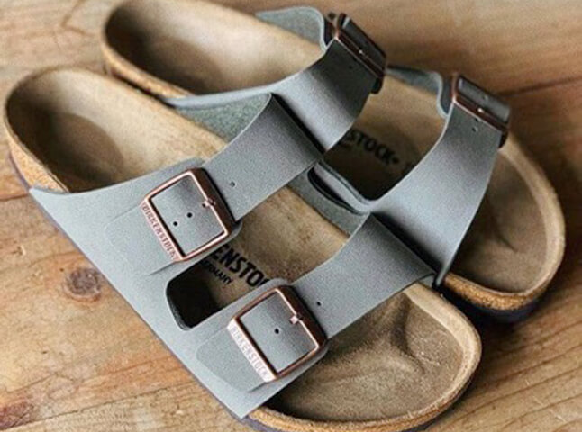 Birkenstock in the Hills Buy Now Pay Later with humm
