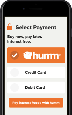 sign up to humm