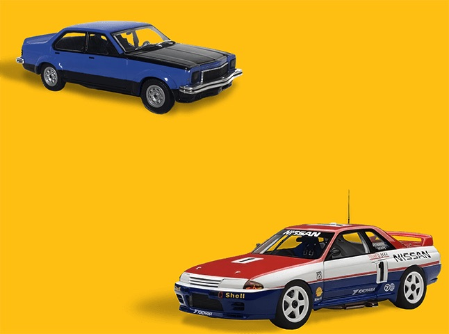 Diecast4u Buy Now Pay Later with humm