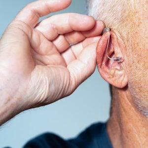 AIM Hearing audiology bnpl