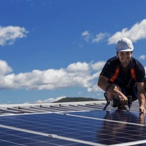 Bargain Solar Buy Now Pay Later with humm