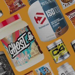 BodyTech Supplements Buy Now Pay later
