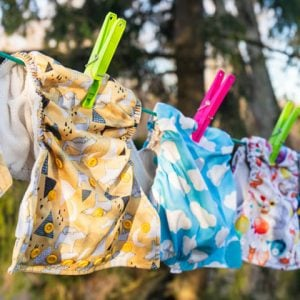 Caboose Cloth Nappies image   Buy Now Pay Later with humm