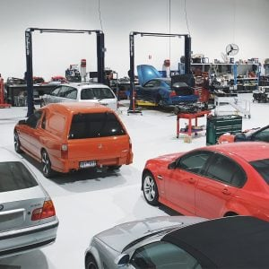 Cannon Motors- Image