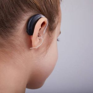 Connect Hearing audiology bnpl