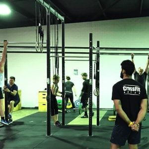 CrossFit Artax Now Pay Later with humm