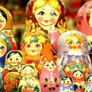 Dolls in dolls Buy Now Pay Later with humm