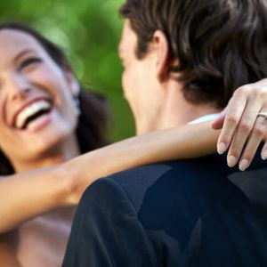 Jewellery & Watches, Happy Couple, Buy Now Pay Later with humm