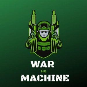 War Machine HQ | Humm BNPL