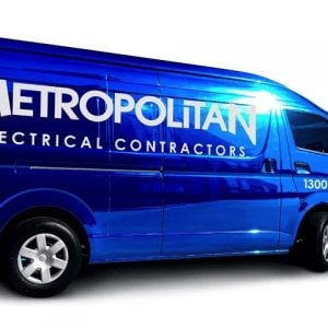 Metropolitan Electrical Contractors Buy Now Pay Later with humm
