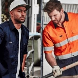 Redz Workwear Buy Now Pay Later with humm