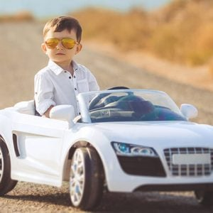Ride on Toys Kids Buy Now Pay Later with humm