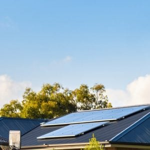 Get solar panels for your home today and pay later with easy, interest-free instalments.