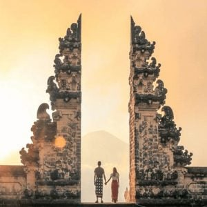 The Bali Bible Buy Now Pay Later with humm