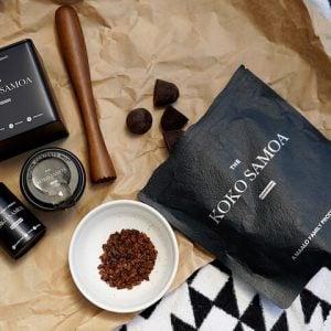 Koko Samoa Image | Buy Now Pay Later with humm