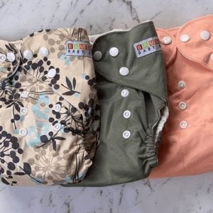 Bamboo Baby Bum Buy Now Pay Later with humm