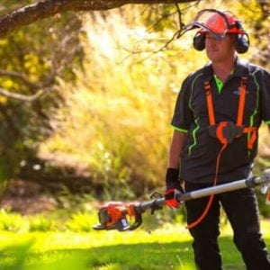 Husqvarna Buy Now Pay Later with humm