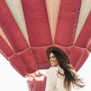 Red Balloon camping bnpl