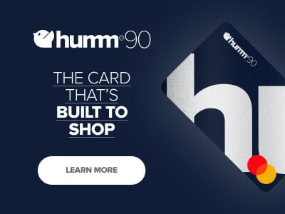 humm90 interest free card