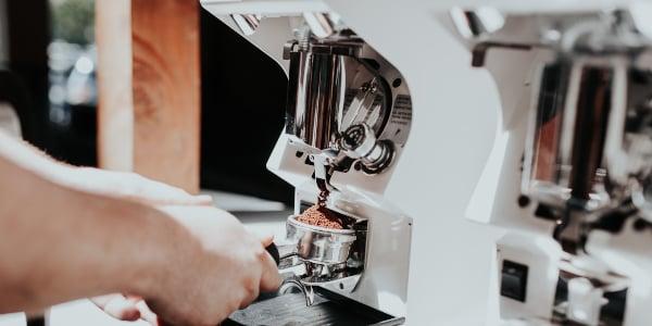 coffee machine humm