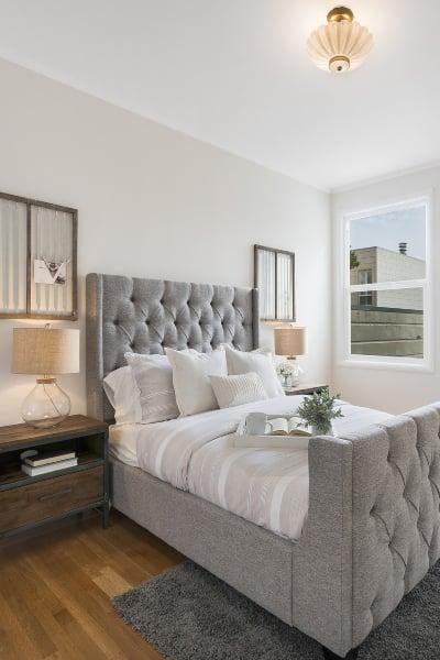humm Furniture Bedding
